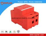 Фотоэлектрические системы питания постоянного тока 1000В постоянного тока Imx 40ка солнечной ограничитель скачков напряжения