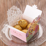 Bonbons de mariage créatif européen Emballage