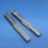 Befestigungsteil-Präzisions-rostfreies/Stahl-/Aluminiummetallreserve-CNC maschinell bearbeitetes Selbstteil