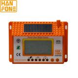 commutateur automatique de 60A 12/24V outre du contrôleur solaire de charge de réseau (ST5-60)