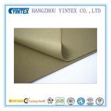 Coffee lavorato a maglia Thick Stretch Spandex Fabric per Home Textiles