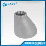 Reducción excéntrica del acero inoxidable 316 de ASME B16.9
