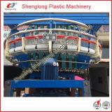 PPによって編まれる袋の作成のためのプラスチック円の織機
