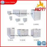 Горячая продажа морге больницы используется органом кабинета труп холодильник HP-МКР6u
