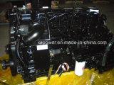 De Dieselmotor Isde285 30 van de Vrachtwagen van Cummins van Dcec voor de Bus Vechile van de Bus Andere Machine