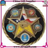 Les militaires en métal contestent la pièce de monnaie pour le cadeau de pièce de monnaie de souvenir (M-CC29)