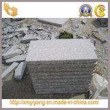De goedkope Grijze Witte Straatsteen van het Graniet