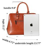 Borsa del sacchetto della signora spalla di modo per il sacchetto elegante dell'unità di elaborazione delle donne (WDL0277)