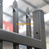 Rete fissa superiore della guarnigione della barriera di sicurezza del germoglio