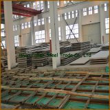 Feuilles d'acier inoxydable du SUS 316L de la Chine/bobine de plaque laminée à chaud