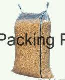 Transparenter Startwert für Zufallsgenerator gesponnener Beutel für Verpackung 20kg, 25kg