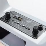 Partable Bluetooth Lautsprecher mit FM, neuer Entwurf