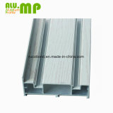 Fait dans le profil en aluminium bon marché de porte de la Chine