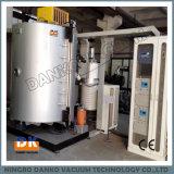 Evaporación térmica del sistema de revestimiento PVD
