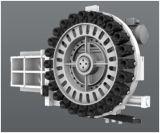 EV1060熱いCNCのマシニングセンター、鋳鉄のフライス盤、CNCの縦のフライス盤