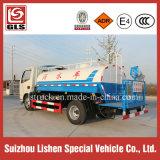 5000 litres 4X2 camion citerne à eau Dongfeng à vendre