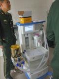 De heetste Concurrerende Machine S6100d van de Anesthesie Mindray