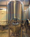 Personnaliser le fermenteur d'acier inoxydable pour le brassage de maison (ACE-FJG-BN)