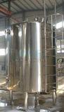 Tank van de Opslag van de ethylalcohol de Horizontale (ace-CG-W2)