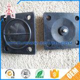 Diafragma plástico suave moldeado inyección de encargo del sello del fregadero del hogar