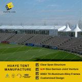 Grande tenda esterna di evento