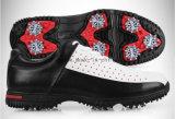 Удобные и прочные ботинки гольфа с новой конструкцией