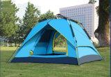 Großhandelsridge-Nachtlager-Zelt, 4 Mann-kampierendes Zelt