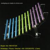 Freie Feder-Bleistift-Bildschirmanzeige-Zahnstange des Plastik12
