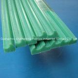 De fabriek past Fabrikanten van de Gids van de Rol van de Weerstand van de Slijtage de Nylon met Certificatie ISO9001 aan