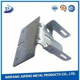 Изготовленный на заказ части изготовления металла заварки вырезывания лазера с штемпелевать процесс