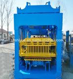 Qt8-15 Hol Baksteen/Blok die Machine voor Verkoop maken