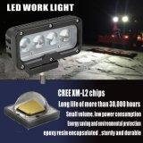 Indicatori luminosi ausiliarii del LED per trasporto Hgvs, camion di immondizia comunale,