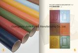 Película decorativa de la membrana del PVC para envolver