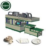 Hghy formte Faser-Wegwerftafelgeschirr-Produktions-Gerät