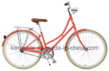 Bike города новой конструкции 2017 ретро с Bike города корзины/сбор винограда/голландским Bike/Bike города