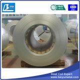 China Fornecedor da bobina de aço galvanizado