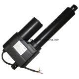 curso 8mm/S de 10000n 300mm nenhum atuador industrial elétrico da velocidade da carga