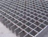 Venta caliente Certificado ISO de rejilla de acero de la Plataforma de a pie de estilo europeo