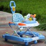 A alta qualidade caçoa o caminhante do bebê com padrão europeu (MY-711)