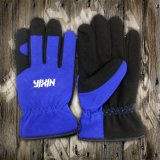 El trabajo Glove-Mechanic Glove-Safety Glove-Industrial Glove-Cheap Guante Glove-Protective