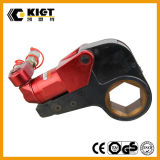 油圧トルクレンチの控えめな六角形の油圧レンチ