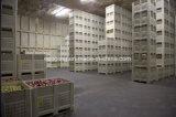 Cámaras Frigoríficas de gran tamaño y la fábrica de procesamiento de alimentos