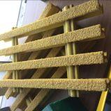 FRP Pultruded & Grating moldado da barra do Grating/material de edifício, cerc