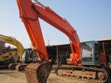 Excavatrice utilisée de Hitachi Ex200-5, excavatrice utilisée de Hitachi