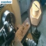 Bocais de pulverizador lisos de bronze do ventilador do jato de água