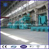 中国の企業の大理石のショットブラスト機械