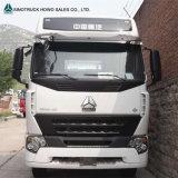 Sinotruk HOWO A7 371 Cabeça caminhão trator Preço de venda