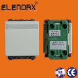 Гнездо 2 Pin/регулярно выход/всеобщий выход 10A 250V (AF6009)