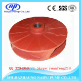 Zjl Mechanical Seal High Head Slurry Centrifugal Water Pump
