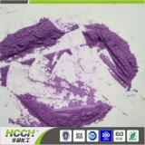 Фиолетовый цвет пигмента порошок для обуви из ПВХ